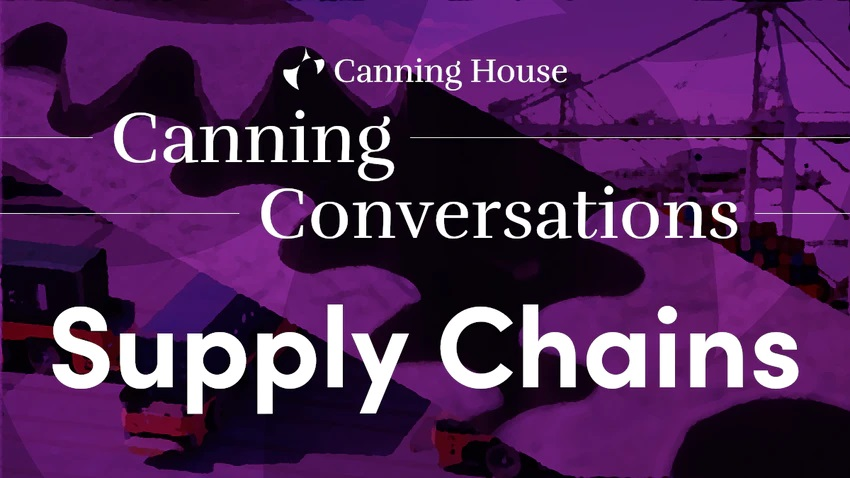 Canning House Conversations