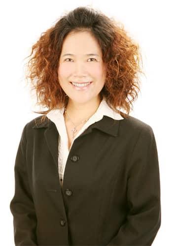Youlanda Liu
