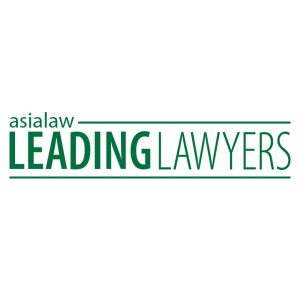 Asia Law Leading Lawyers Awards