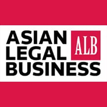 Asian Legal Business Leading PE & VC Law Firm