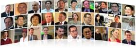 I China Forum