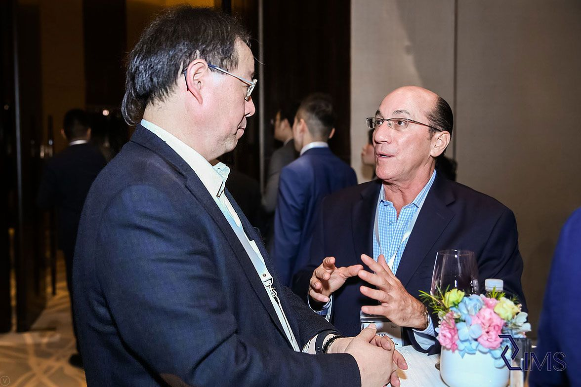 Pamir Joins Investor Immigration Conferences in China Image 2