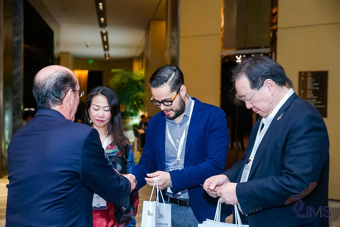 Pamir Joins Investor Immigration Conferences in China Image 4