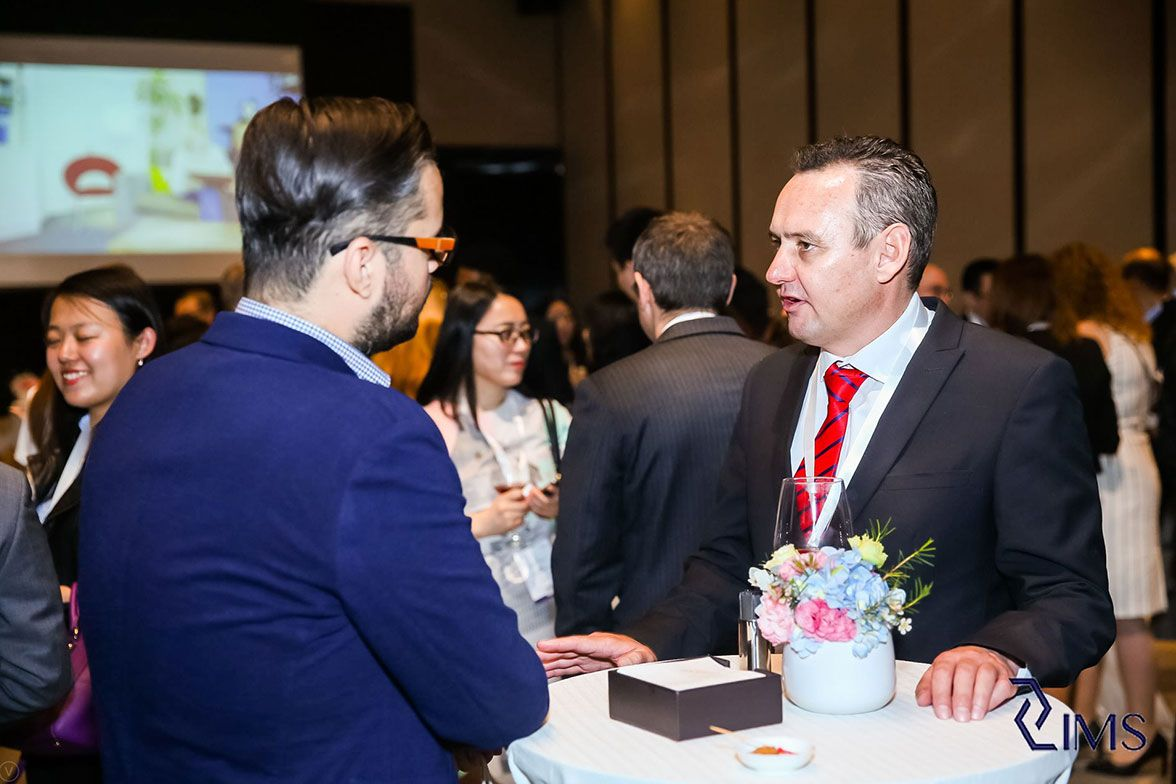 Pamir Joins Investor Immigration Conferences in China Image 12