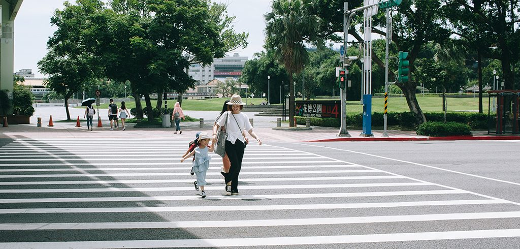 Taiwan is a great place to raise a family through investor immigration