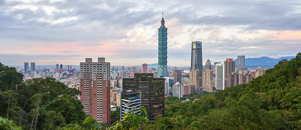 Hong Kong and Macau Residents Can Obtain a Taiwan Passport and ID