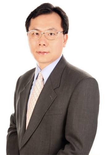 Tony Hsu (Cooperating Taiwan Counsel)