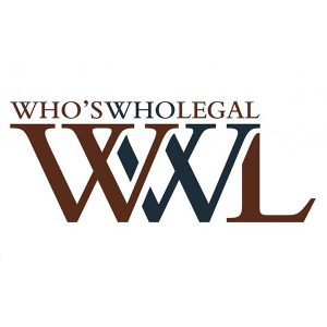 Who's Who Legal Merger & Acquisition Leading Practitioners