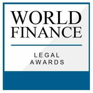 World Finance Legal Awards