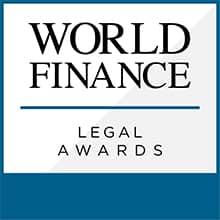 World Finance Legal Awards